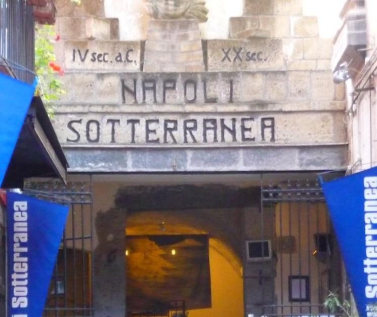 NapoliSotterranea