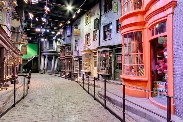 Harry-Potters-Diagon-Alley-added-to-Google-Maps-Street-View