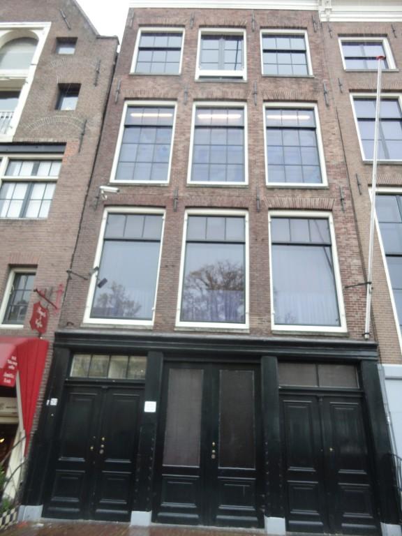 Amsterdam una visita alla casa di anna frank per non dimenticare - Casa anna frank ...