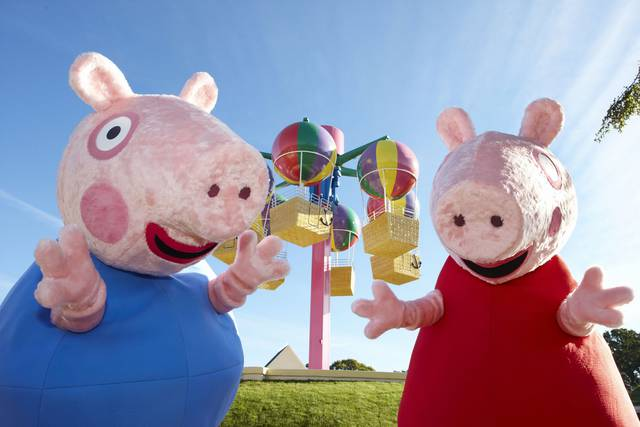 peppa pig world (1)