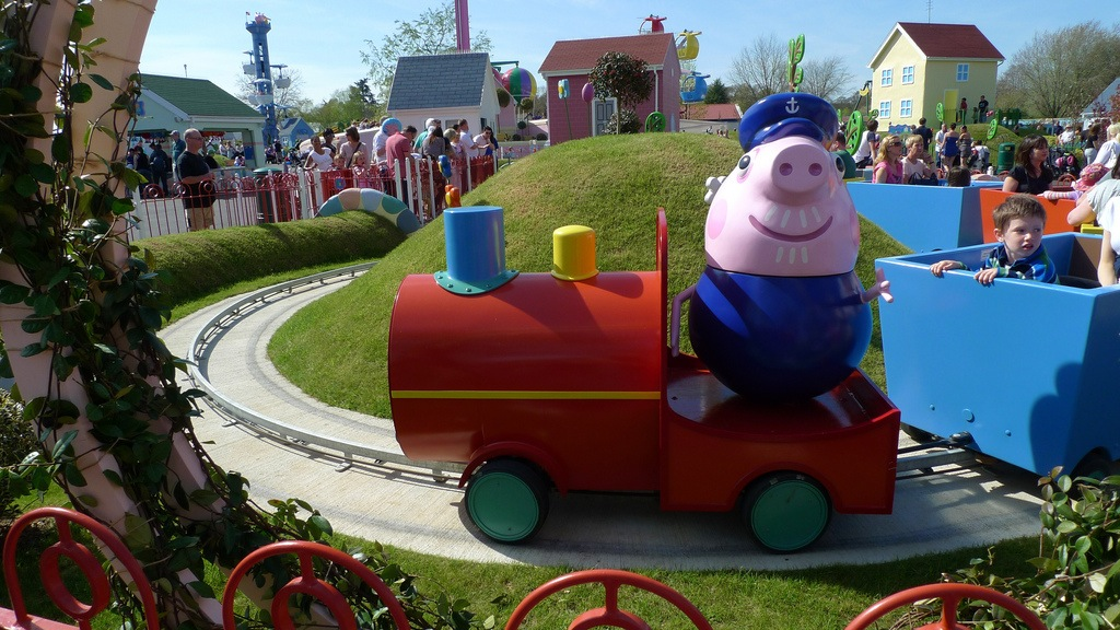peppa pig world (4)