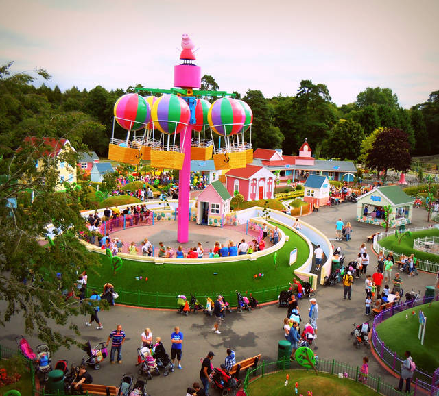 peppa pig world (5)