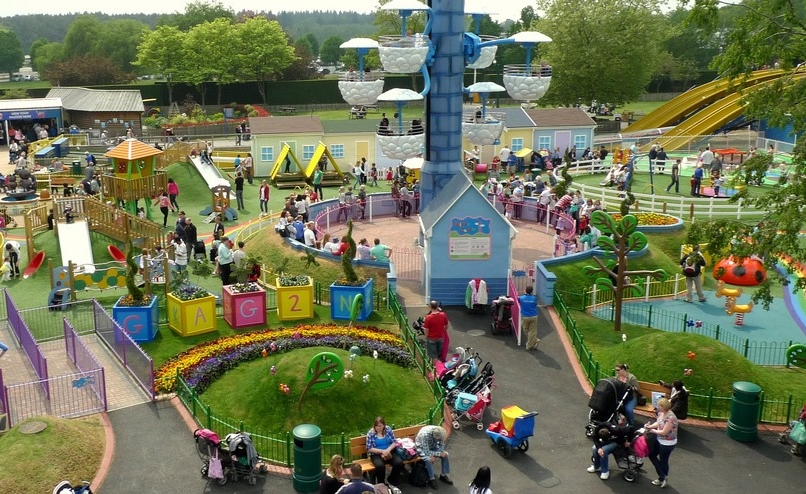 peppa pig world (7)