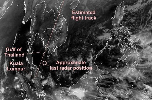 aereo malesiano scomparso (5)