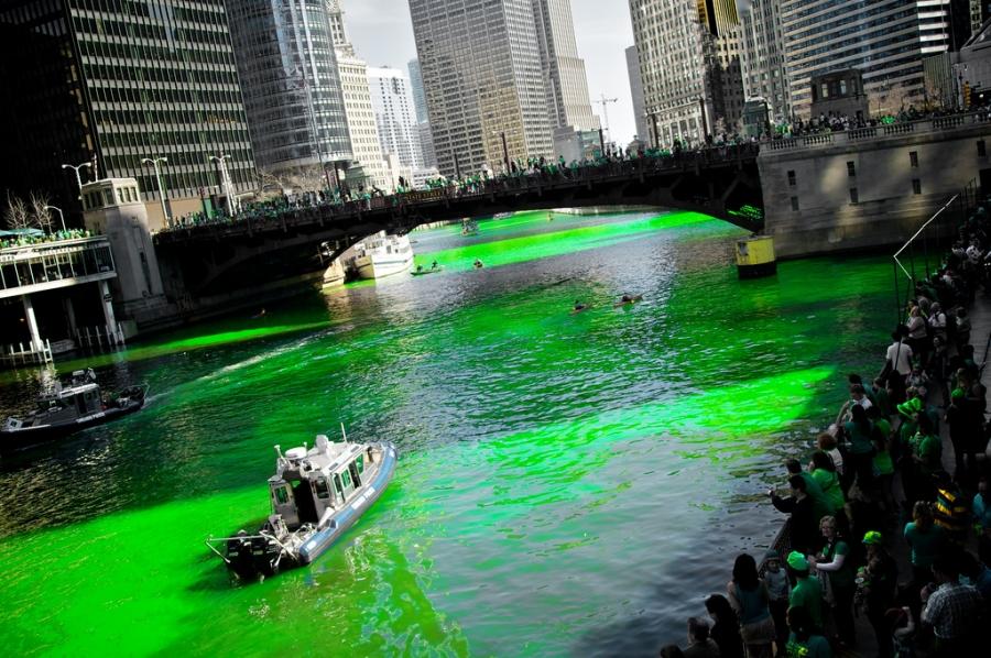 Fmc green river essay