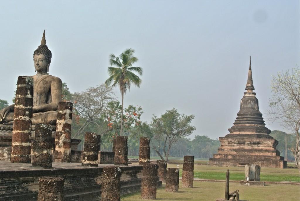 sukhothai (thailandia)