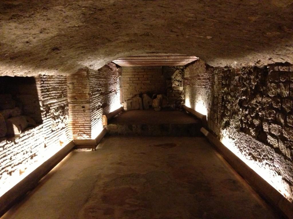 teatro greco romano napoli (6)
