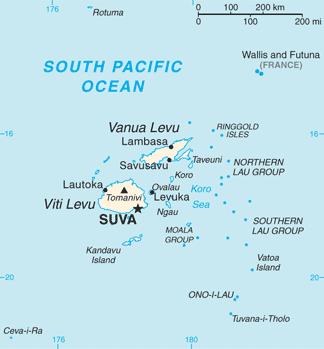 Fiji_map