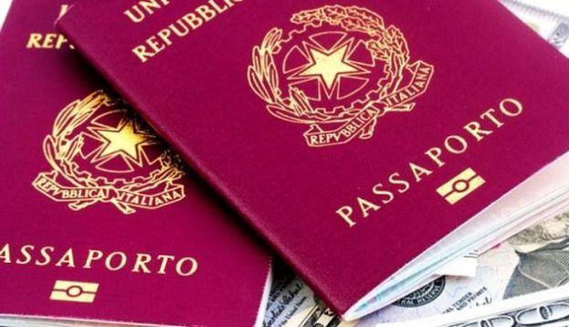 rincaro-passaporto