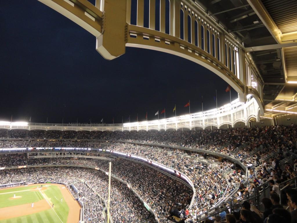 Yankee Stadium (10)
