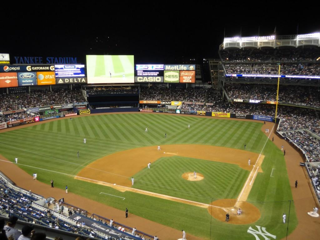Yankee Stadium (20)