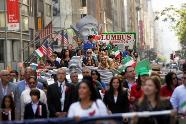 Columbus-Day-Parade-2011-NY