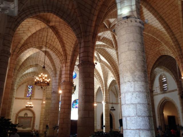 cattedrale santo domingo (1)