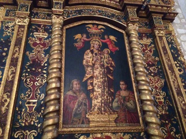 cattedrale santo domingo (10)