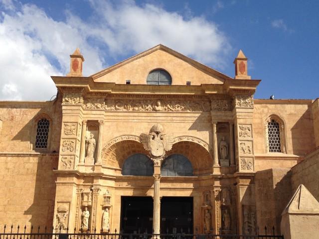 cattedrale santo domingo (6)