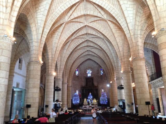 cattedrale santo domingo (7)