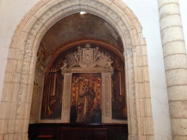 cattedrale santo domingo (8)