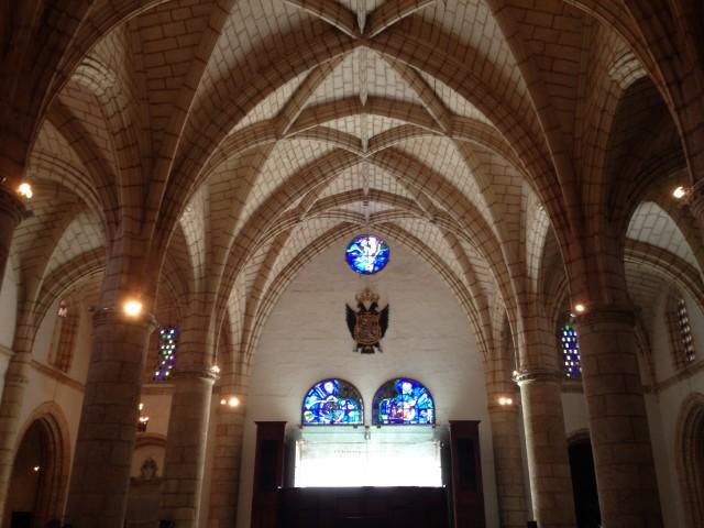 cattedrale santo domingo (9)