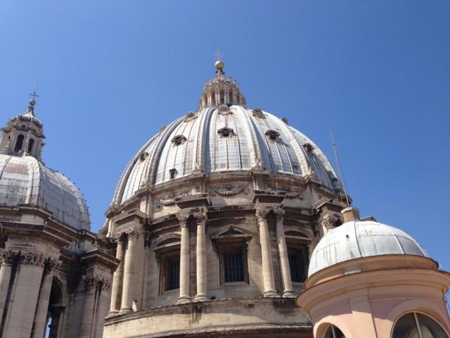 cupola san pietro (12)