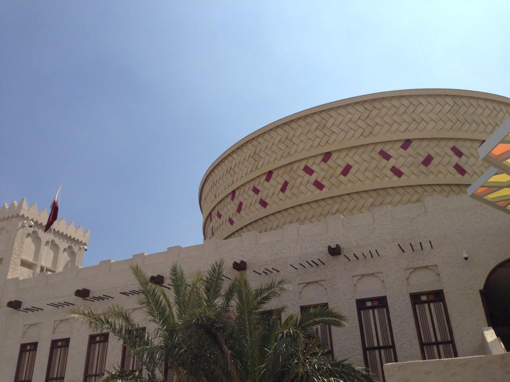 padiglione qatar (2)