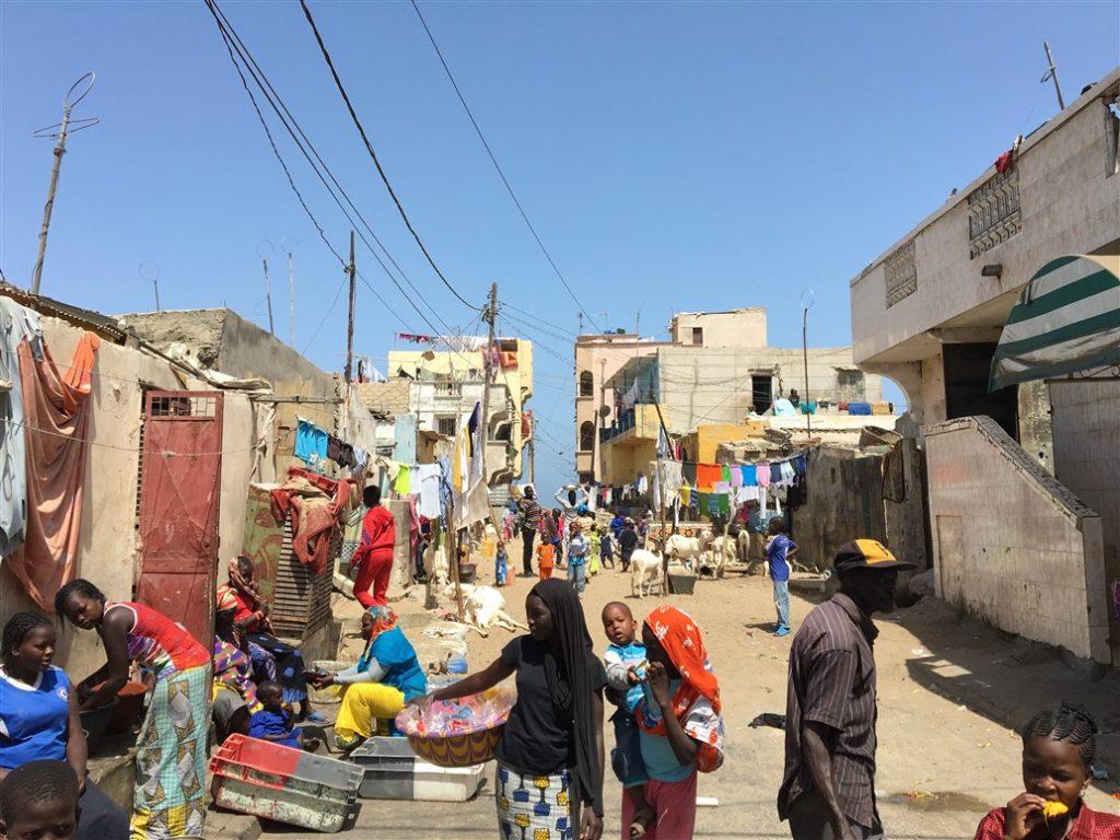Saint Louis in Senegal (13)
