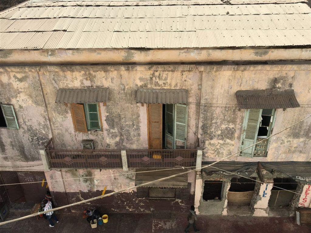 Saint Louis in Senegal (5)