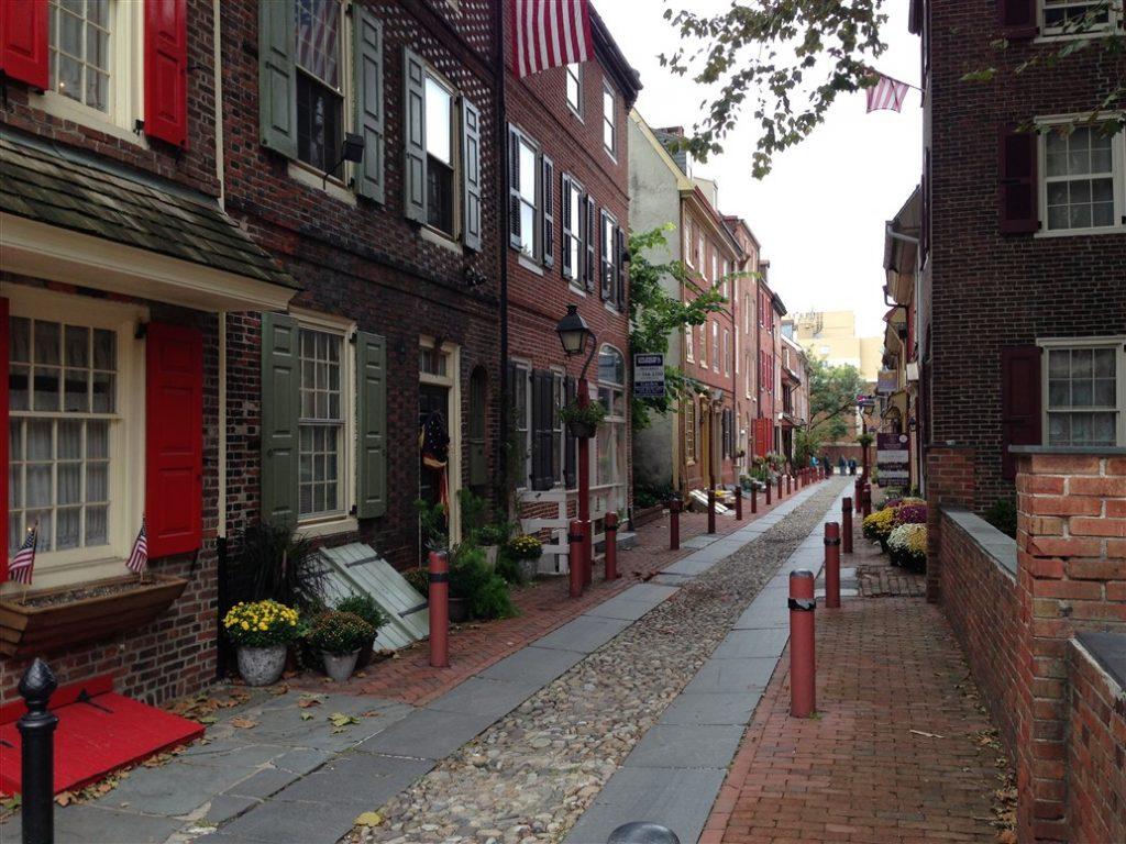 city of Philadelphia (10)