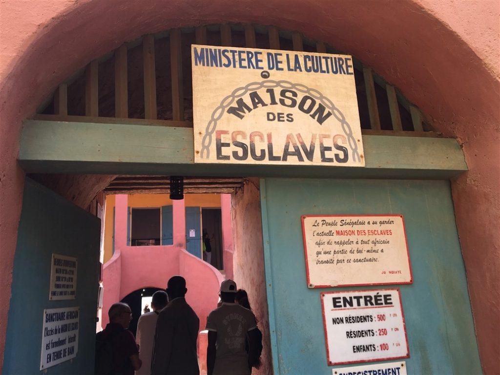 isola di goree casa degli schiavi (9)