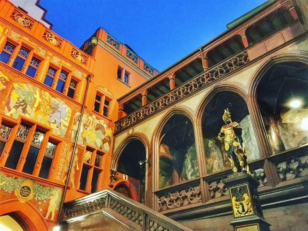 Visitare Basilea tour della città tra modernità e tradizione (1)